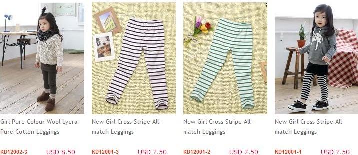 Womens/Mens/Kids clothing
